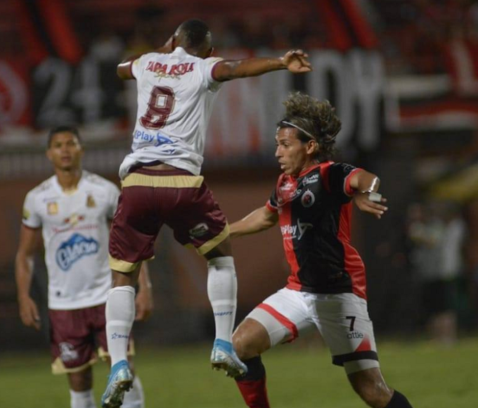 DEPORTES TOLIMA y su positiva racha: 10 fechas de invicto en la Liga Águila 2 2019