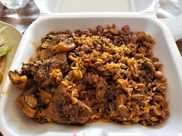 locrio must try food dominican republic