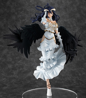 Overlord - KDColle Albedo: Wing Ver.