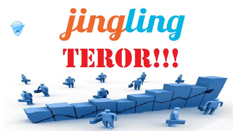 teror jingling di indonesia