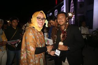 Hari Jadi Kota Cirebon Ke 650 Menyedot Banyak Wisatawan