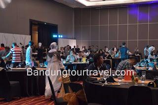 MICE Bandung, bandugn tour travel, jasa MICE Bandung