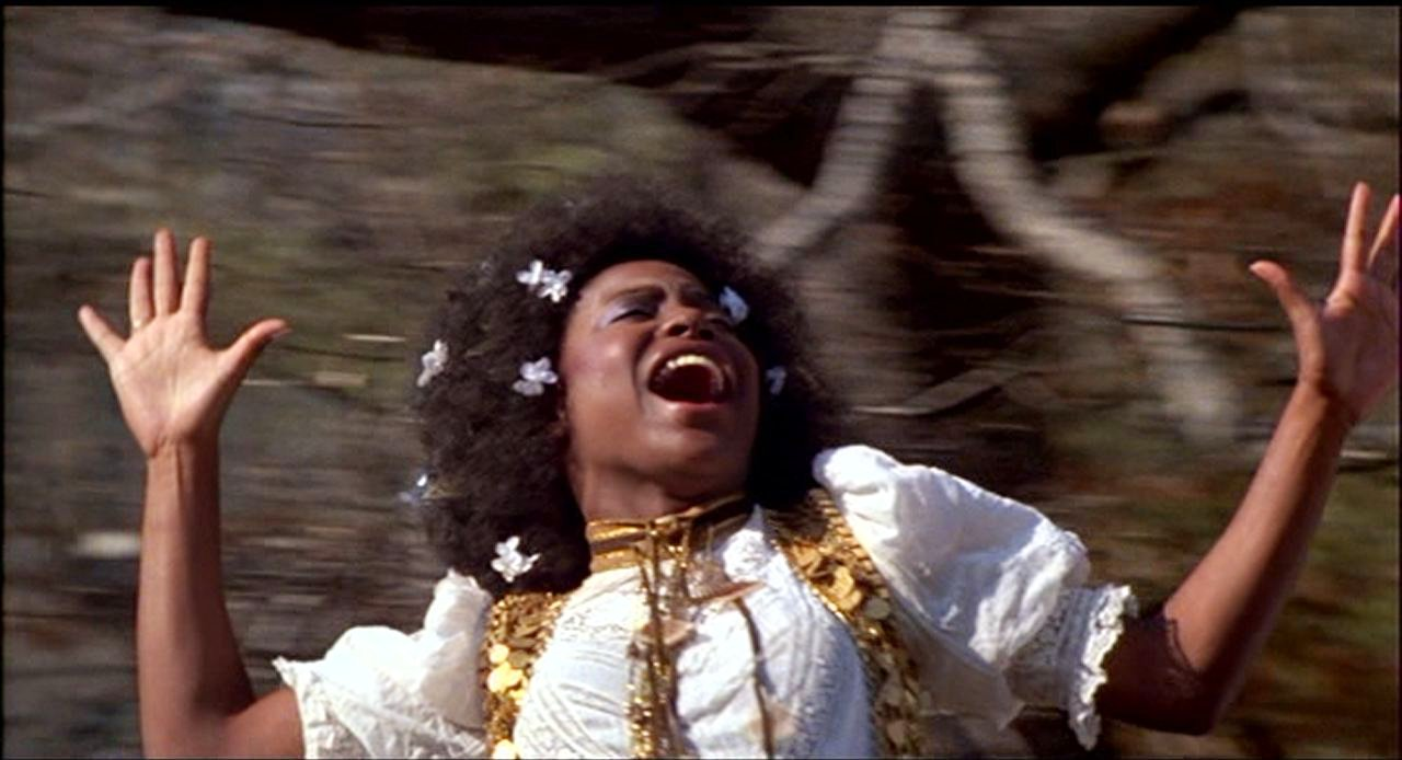 The Ace Black Blog: Movie Review: Hair (1979)