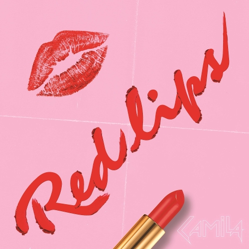 CAMILA – RED LIPS – Single (ITUNES MATCH AAC M4A)