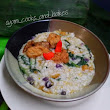 Bubur Tinutuan - Manadonese Rice and Vegetable Porridge