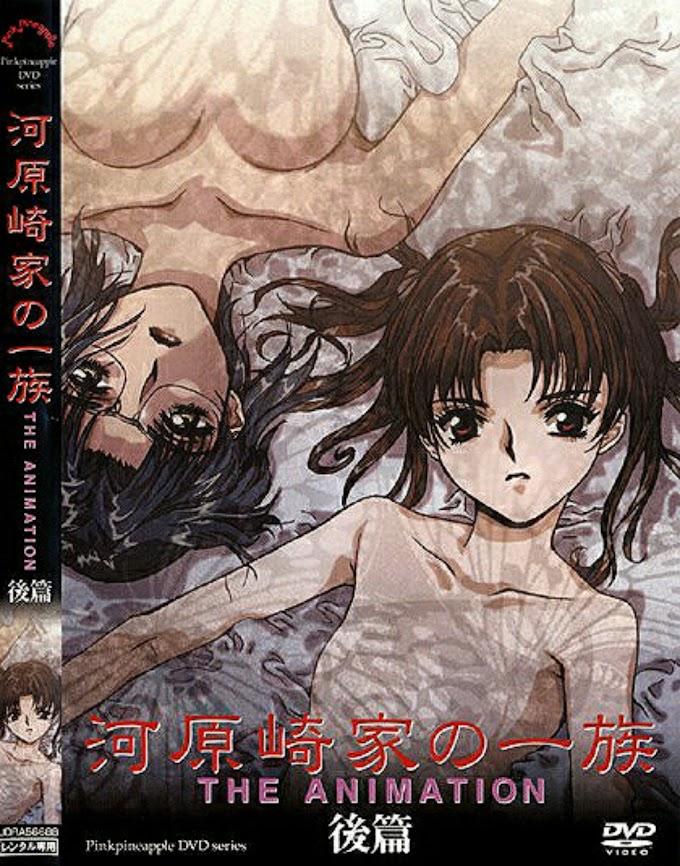 Kawarazaki-ke no Ichizoku The Animation (Legendado)
