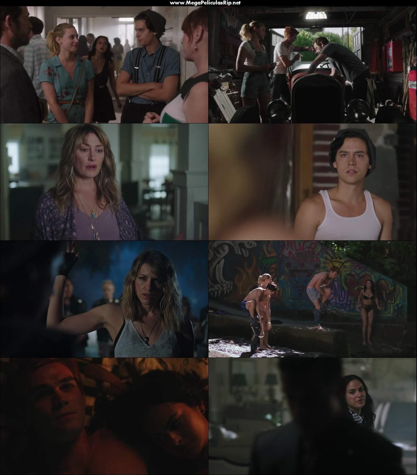 Riverdale Temporada 3 720p Latino