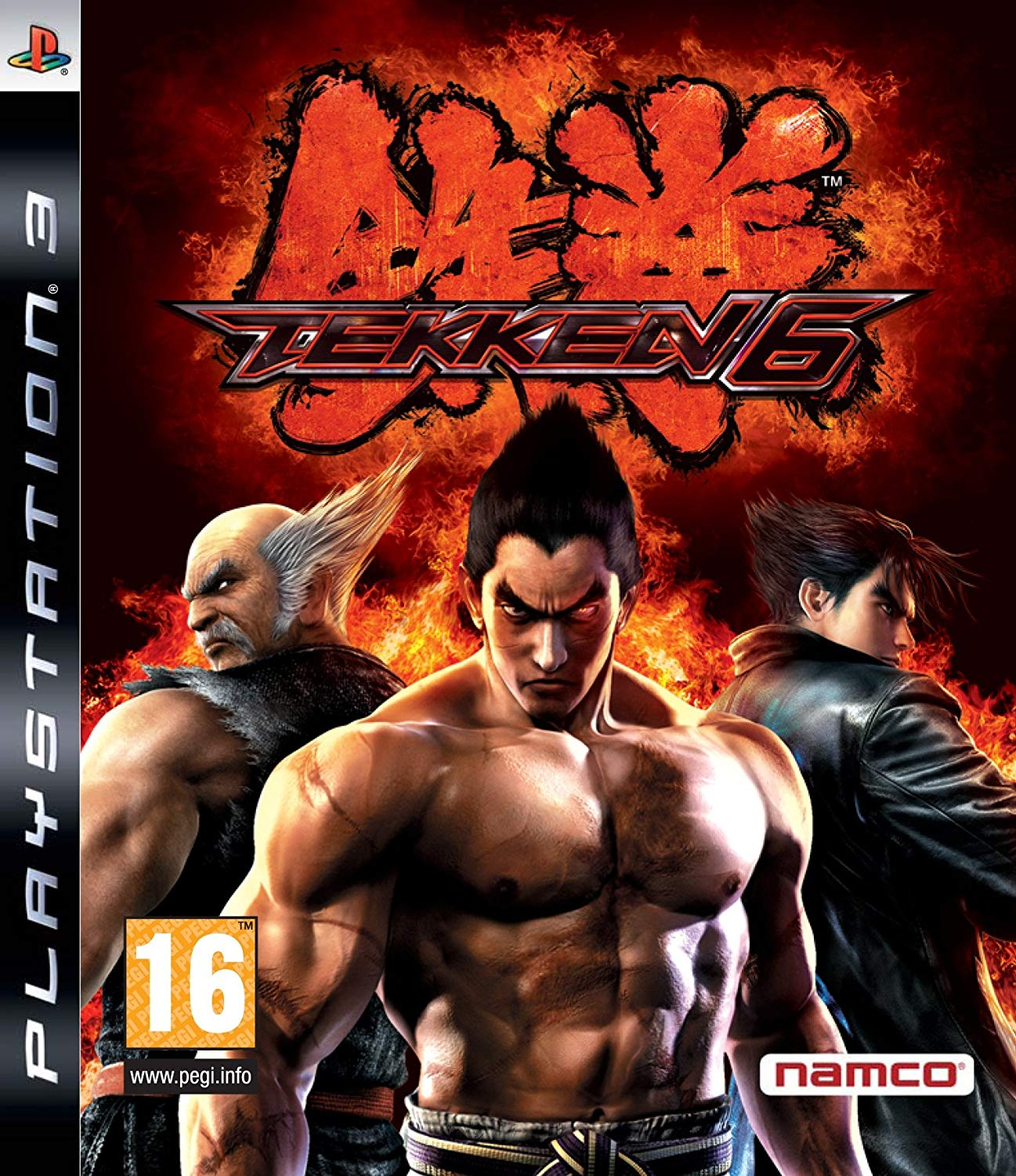 Why I Think Tekken 6 Is Better Than Tekken 7