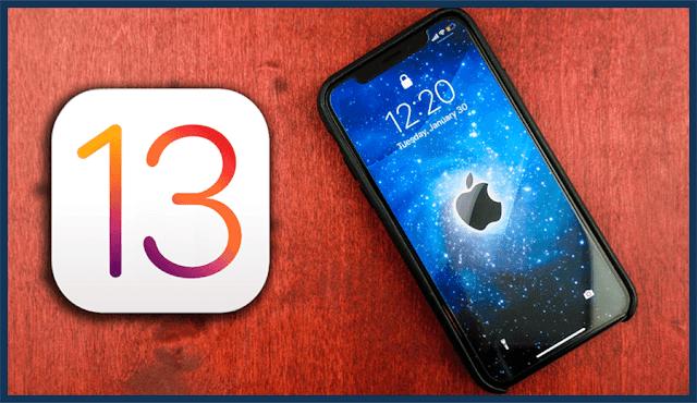 تحديث 13 iOS متاح للتحميل لهواتف iPhone