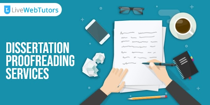 Benefits of Hiring Proofreading Services From Experts