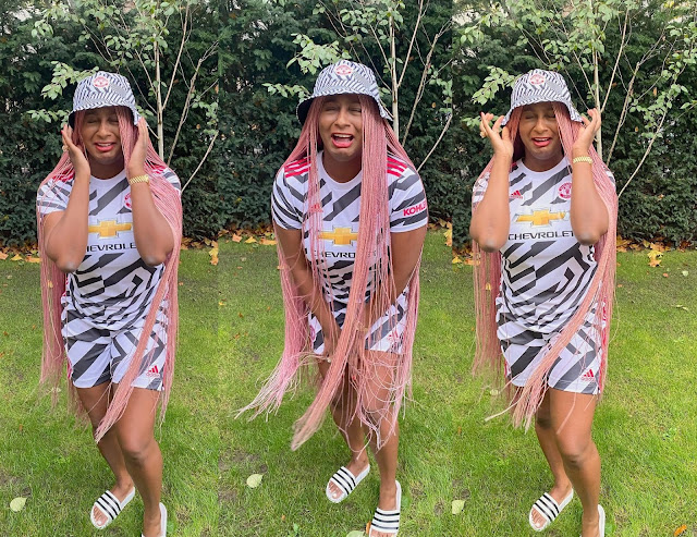 DJ Cuppy Cries Out Over Her Difficulties In Falling Asleep
