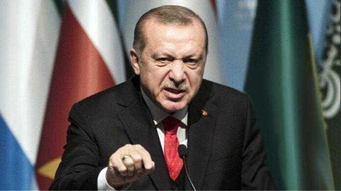 Ερντογάν για την Αγιά Σοφιά: Σταματήστε τις ευθείες παρεμβάσεις στα κυριαρχικά μας δικαιώματα (ΒΙΝΤΕΟ)