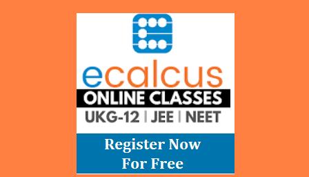 online-digital-classes-for-neet-jee-free-ecalcus-app-download