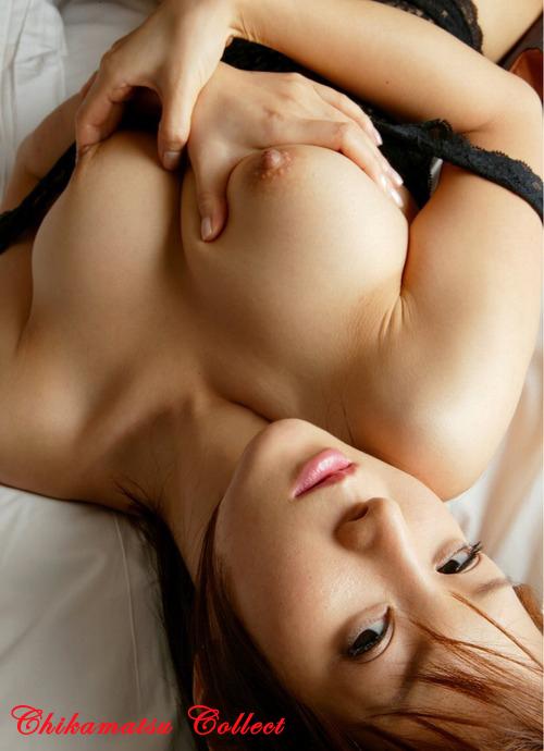 JAPANESE MODEL nude #24