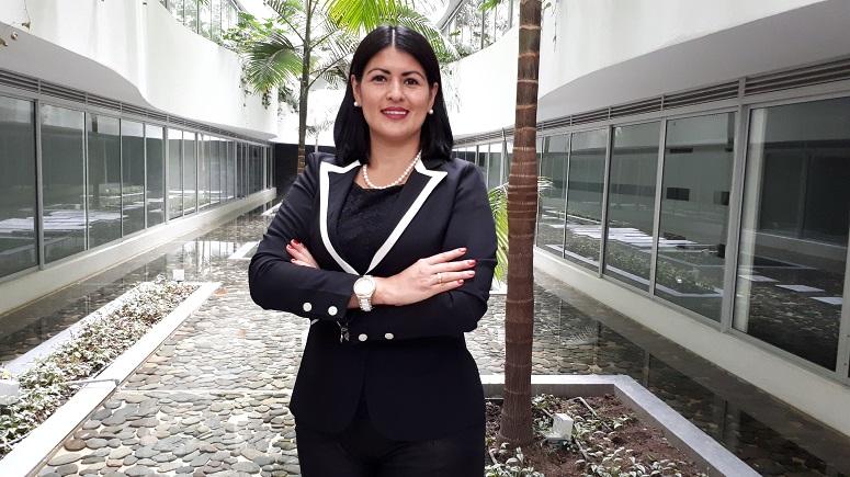 Angélica Herrera - Presidenta Ejecutiva Red Latinoamericana de Conferencistas