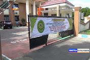 Klaster Kantor Di Jombang Meluas, PN Lockdwon Dishub Swab Massal