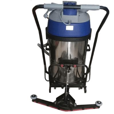 máy hút bụi gold max 3 motor có gắn bàn hút nước