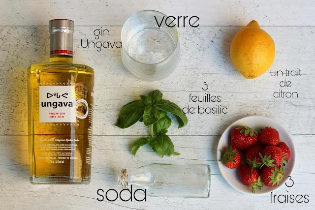 recette,gin,ungava,gin-quebecois,meilleur,cocktail,fraise,madame-gin