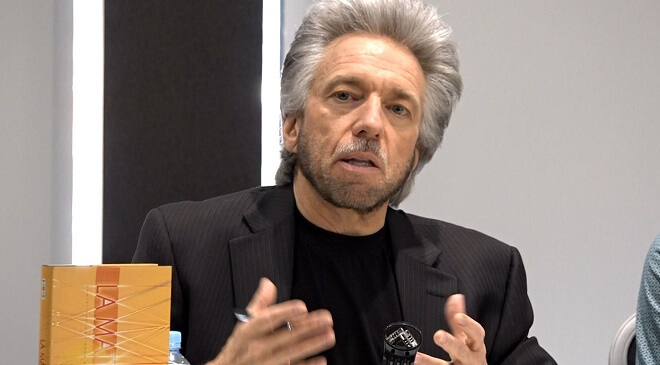 Dr. Gregg Braden: Cancer Can Be Cured In 3 Minutes All You Need To Do Is This