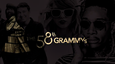 58ª edição do Grammy: Kirk Franklin e TobyMac foram os destaques