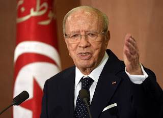 Tunisia Abolishes Ban Placed On Muslim Women Marrying Non Muslims