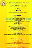 Lowongan Kerja Surabaya di Madusari Mas Desember 2019