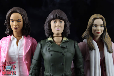 Doctor Who 'Companions of the Fourth Doctor' Set 01