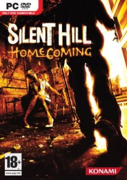 SILENT HILL HOMECOMING + TRADUÇÃO (PT-BR) (PC)