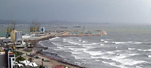 Vento e onde, traghetti Durazzo-Bari e viceversa con 10 ore di ritardo