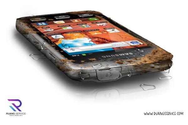 Cara Service Touchscreen