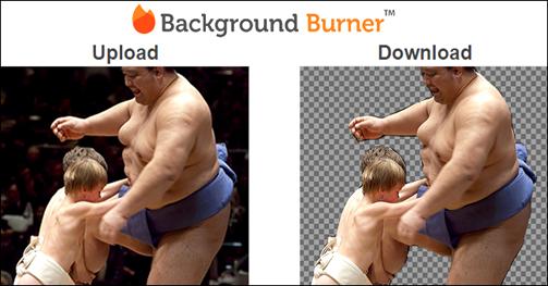 Αφαίρεση Φόντου Φωτογραφιών Εύκολα και Δωρεάν, Online στο Bonanza Background Burner