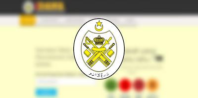 Permohonan Dana Terengganu 2020 Online (iDANATTB)