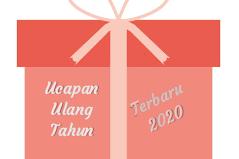 Kumpulan Kata Ucapan Ulang Tahun Romantis Terbaru 2020