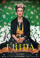 Estrenos cartelera española 6 de Marzo 2020: 'Frida: Viva la vida'