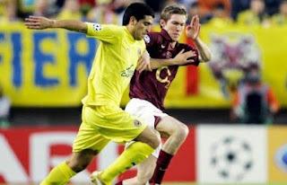 مشاهدة مباراة فياريال و سبارتاك موسكو بث مباشر 4-10-2018 Spartak Moscow vs Villarreal Live