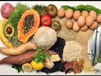 5 Makanan Sehat Agar Anak Sehat dan Cerdas