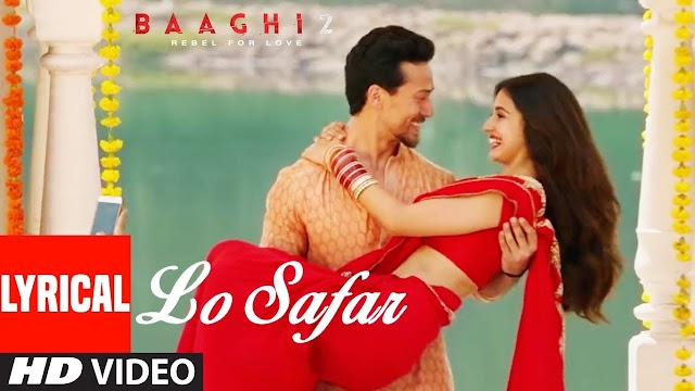 Lo Safar Lyrics - Jubin Nautiyal