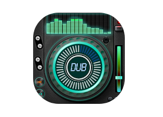 Dub Music Player Ad-free