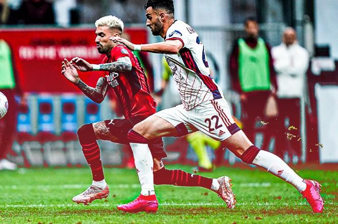 Milan, match point fallito: la Champions si decide all'ultima