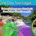 One Day Tour Jogja Termurah