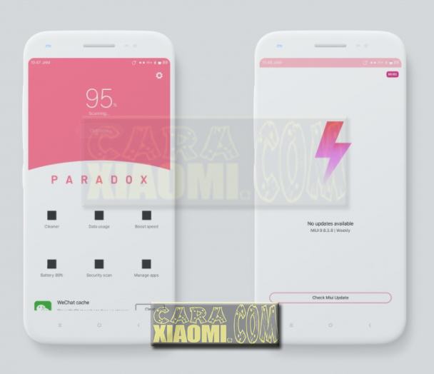 Download Paradox Pink V2