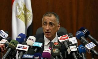 طارق عامر: مصر تنظر في إنشاء بنوك رقمية
