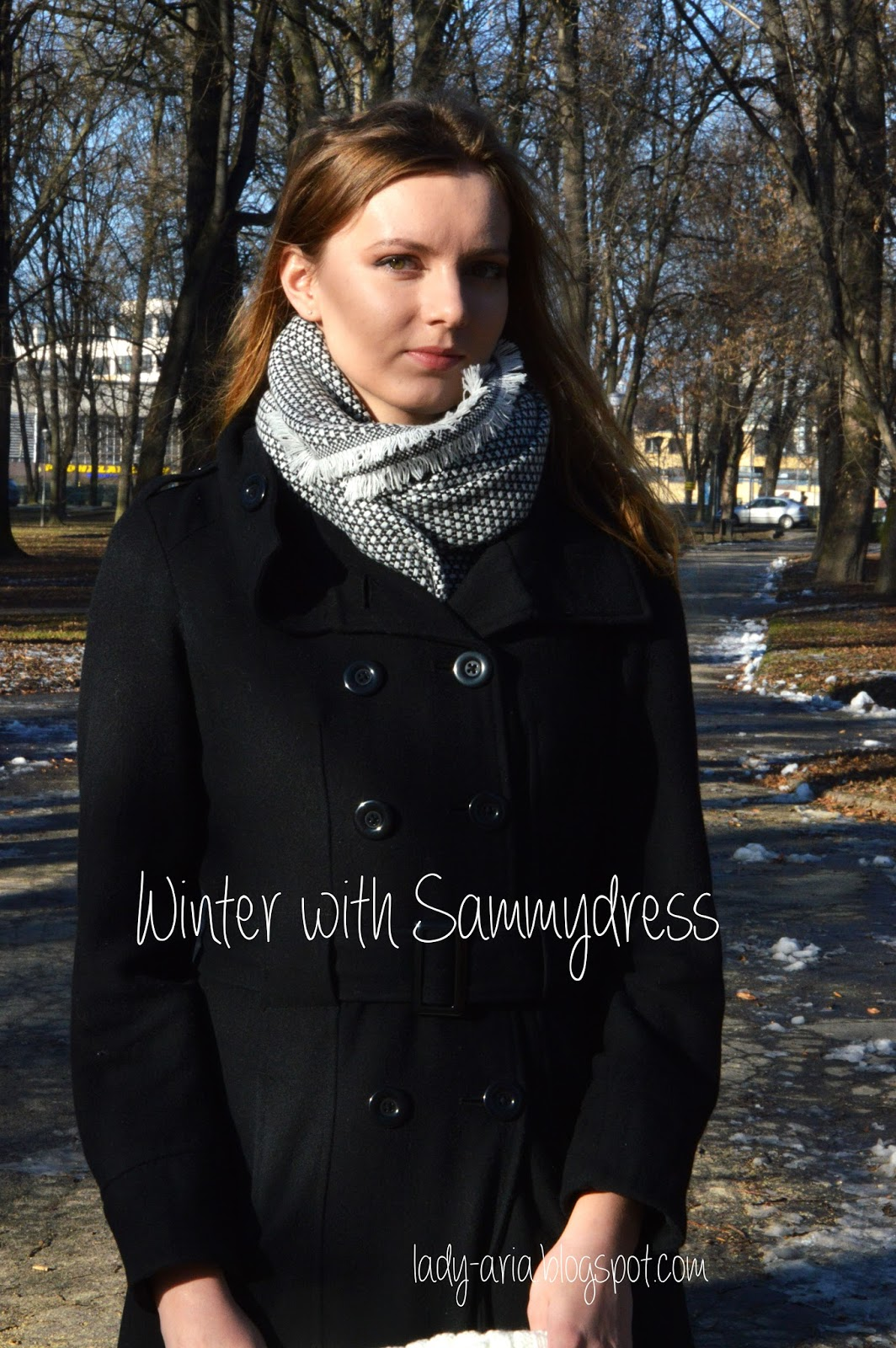 Winter with Sammydress!