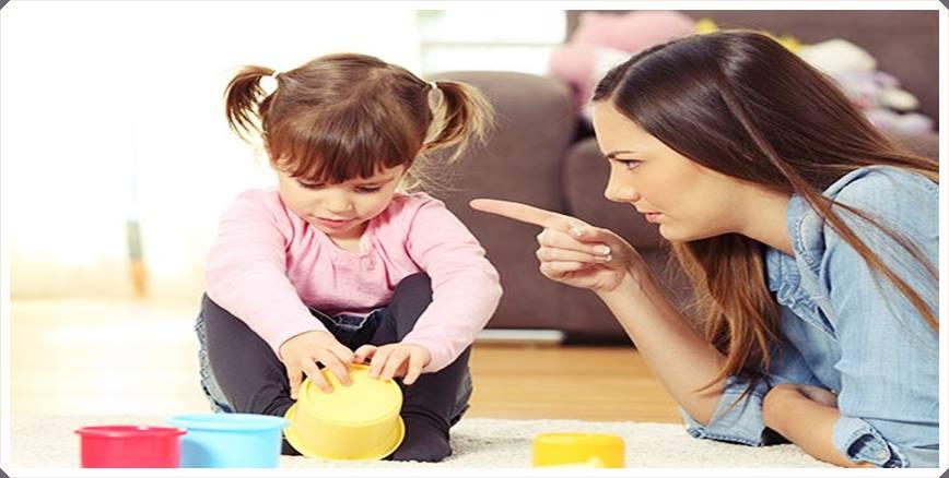Воспитание детей: учимся грамотно запрещать