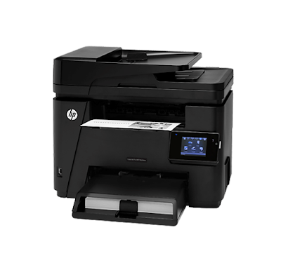 HP LaserJet Pro MFP M226dw Drivers Downloads