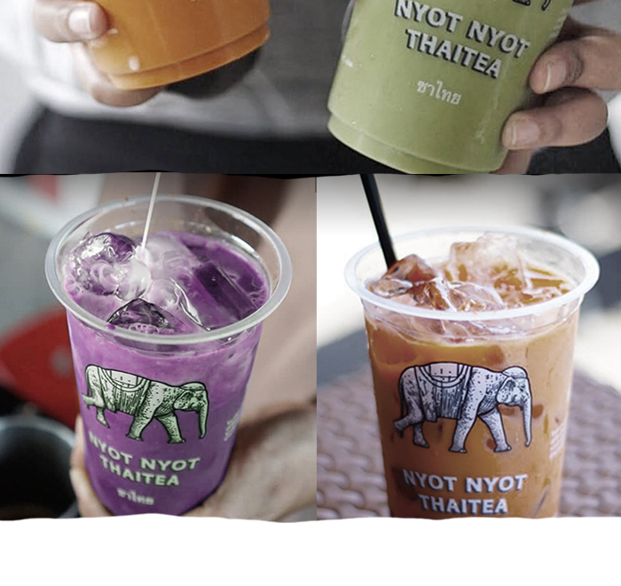 Bisnis Thai Tea Yang Laris Manis dan Merajalela di Ibukota Jakarta
