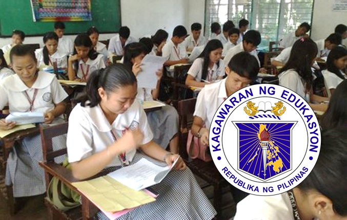 March 2017 NCAE, NAT postponed - DepEd