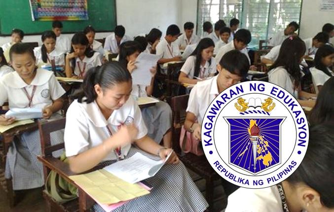 March 2017 NCAE in NCR, NAT postponed - DepEd