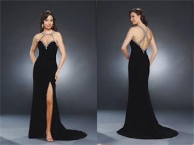 Model Pakaian Wanita Masa Depan