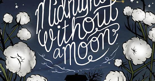 Book Review: Midnight Without A Moon by Lisa Williams Jackson
